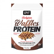 Protein Waffles 480g Qnt