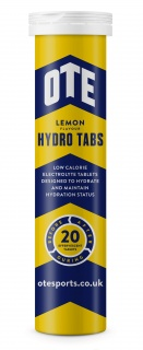 Hydration Drink Tabs 20 tabs OTE