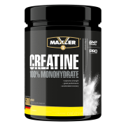 Creatine 500g Can Maxler