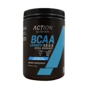 Bcaa Loaded 12:1:1 Action Nutrition 249g
