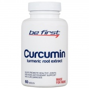 Curcumin Turmeric 60 Tabl Be First