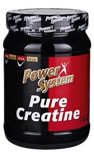 Pure Creatine 650 г Power System