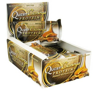 Quest Cravings 50g