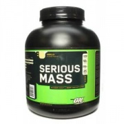 Serious Mass 2720 g ON