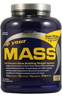 Up Your Mass 2270  г MHP