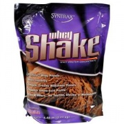 Whey Shake 2250 г  Syntrax