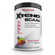 X-Tend 420 gr SCIVATION Bcaa
