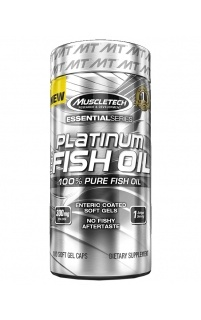100% Platinum FiSh Oil MT NEW